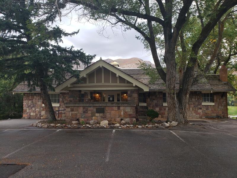 El Monte Clubhouse
